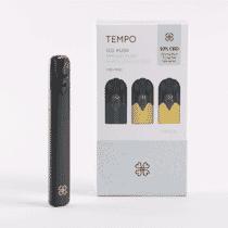 Kit Tempo + 3 Cartouches CBD - Harmony