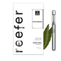 Pack Vape Pen Reefer Patagonia - Marie Jeanne