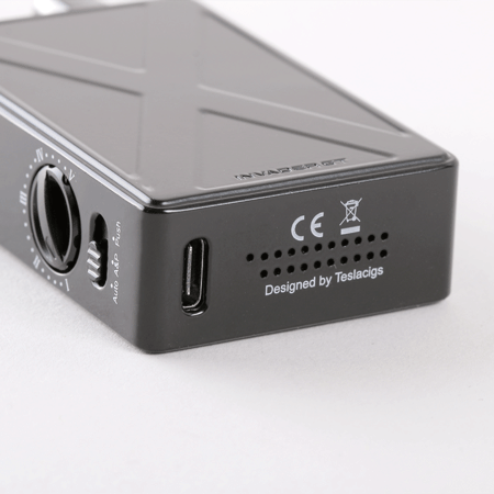 Kit Pod Invader GT - Teslacigs image 9