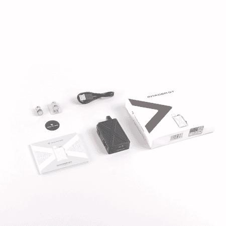 Kit Pod Invader GT - Teslacigs image 5
