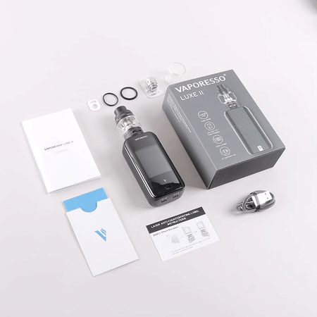 Kit Luxe 2 - Vaporesso image 8