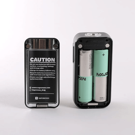 Kit Luxe 2 - Vaporesso image 22