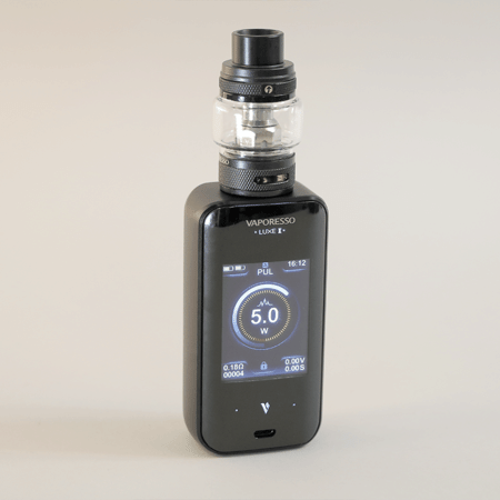 Kit Luxe 2 - Vaporesso image 10
