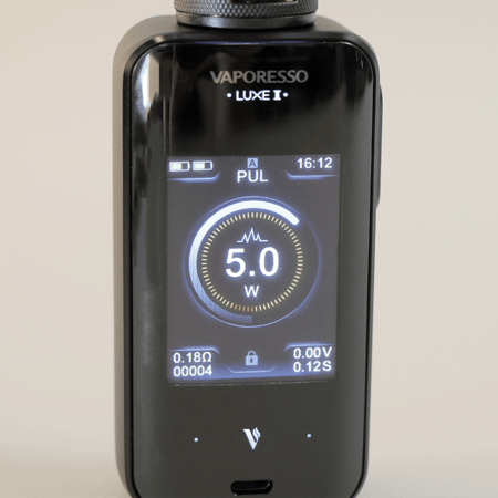 Kit Luxe 2 - Vaporesso image 11