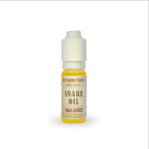 Snake Oil Tmax Juice