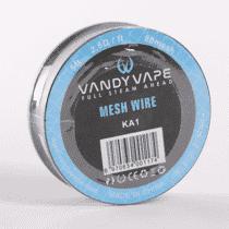 Bobine Mesh Wire - Vandy Vape