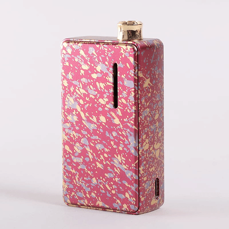 """DotAio """"Red After War"""" (edition Collector) – Dotmod image 2"""