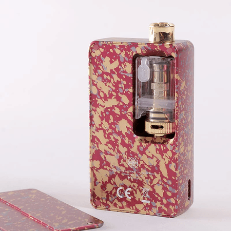 """DotAio """"Red After War"""" (edition Collector) – Dotmod image 7"""