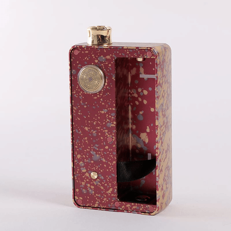 """DotAio """"Red After War"""" (edition Collector) – Dotmod image 10"""