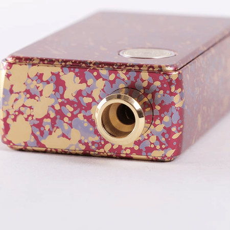 """DotAio """"Red After War"""" (edition Collector) – Dotmod image 13"""