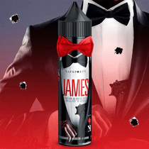 E Liquide James 50ml - Swoke