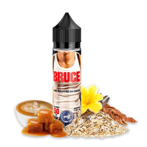 E Liquide Bruce 50ml - Swoke