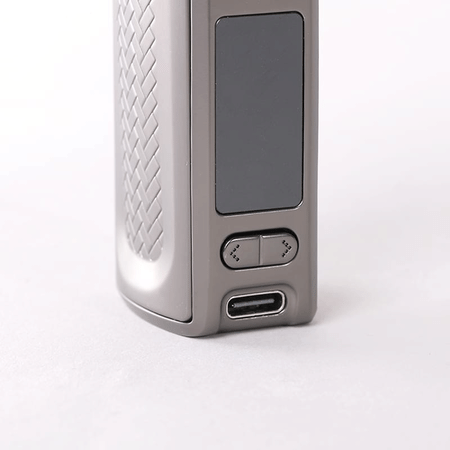 Kit iStick S80 - Eleaf image 8