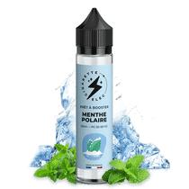 Menthe Polaire 50ml - CigaretteElec