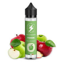 Pomme 50ml - CigaretteElec