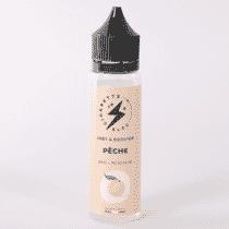 E Liquide Pêche (50ml) - CigaretteElec