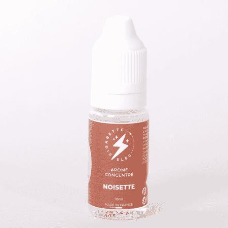 Concentré Noisette - CigaretteElec image 2