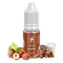 Concentré Noisette - CigaretteElec