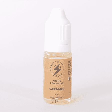 Concentré Caramel - CigaretteElec image 2