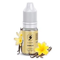 Vanille - CigaretteElec
