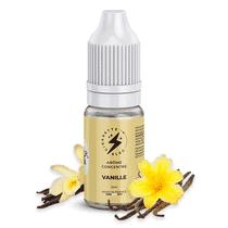 Concentré Vanille - CigaretteElec