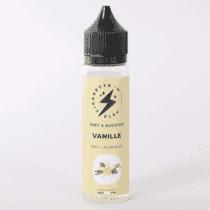 E Liquide Vanille (50ml) - CigaretteElec