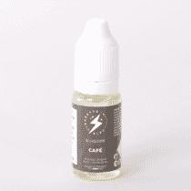 E Liquide Café (10ml) - CigaretteElec