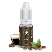 Café - CigaretteElec