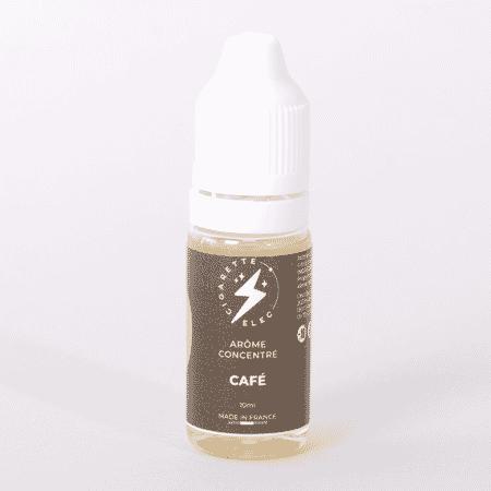 Concentré Café - CigaretteElec image 2