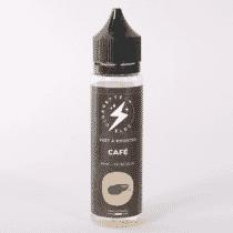E Liquide Café (50ml) - CigaretteElec