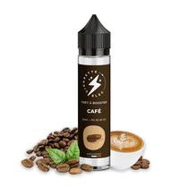 Café 50ml - CigaretteElec