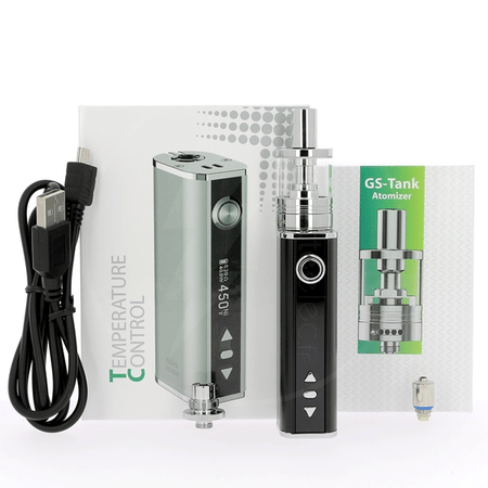 Kit iStick 40W GS Tank Eleaf image 5