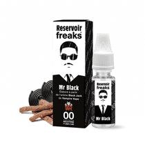 Mr Black - Réservoir Freaks