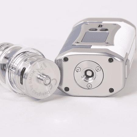Kit Morph 2 TFV18 - Smoktech image 12