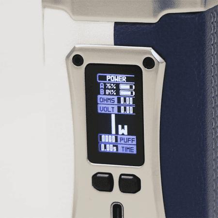 Kit Morph 2 TFV18 - Smoktech image 15