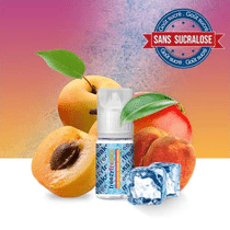 Arôme Pêche Abricot - Freezy Freaks