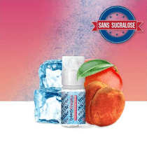 Arôme Mangue Abricot - Freezy Freaks