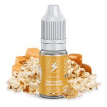 Pop Corn Caramélisé - CigaretteElec