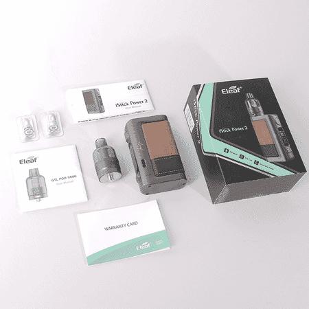 Kit iStick Power 2 - Eleaf image 6