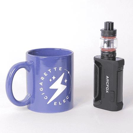 Kit ArcFox TFV18 - Smoktech image 22