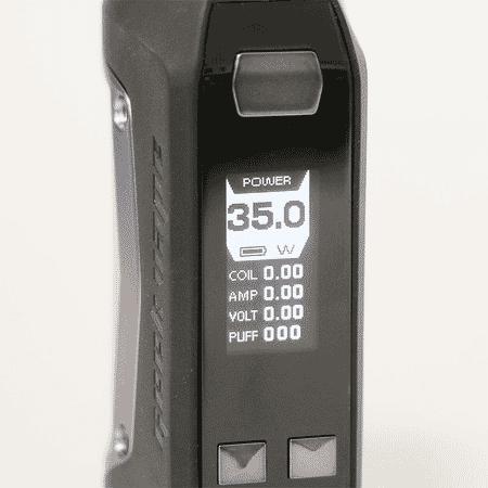 Kit Aegis Mini Z Nano - GeekVape image 18