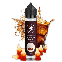 Bonbon Cola 50ml - CigaretteElec