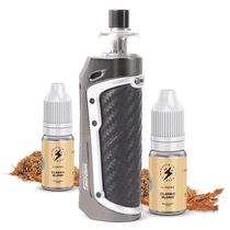 Pack Pod Sensis Innokin + 2 E liquides Classic Blond