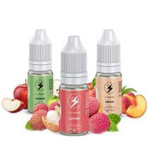 Pack Multifruits - CigaretteElec
