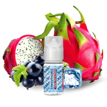 Arôme Cassis Fruit du dragon 30ml - Freezy Freaks