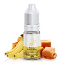 Banane Caramélisée - Machin