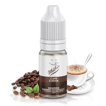 Café Crème - Machin