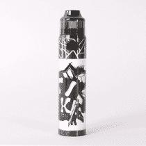 Kit Wasp Nano Stick - Oumier