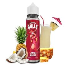 Coconanas 50ml - Monsieur Bulle (Liquideo)