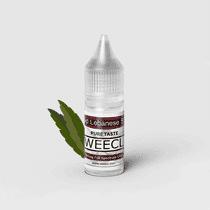 Red Lebanese (CBD) - Weecl